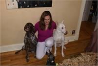 House of Dog Training Stevie Fields