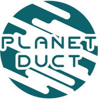 Planet Duct Brandon Kirk
