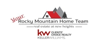 Your Rocky Mountain Home Team Lori Van Der Wege