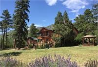Rocky Mountain Lodge & Cabins Debra Reynolds