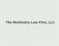 The McKinstry Law Firm Patrick C. McKinstry