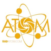 RAD ATom Design and Photography Adam Hebert