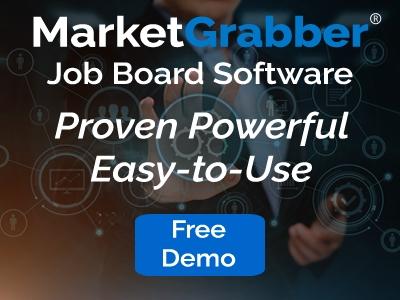 MarketGrabber Job Board Software