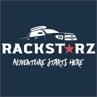 RackStarz Vehicle Rack & Hitch Nick Bullion