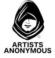 Artists Anonymous Tierra Izzo