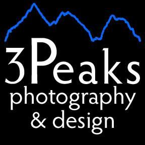3 Peaks Photography & Design Michael Pach