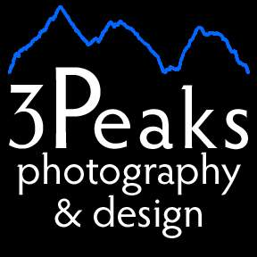 3 Peaks Photography & Design Michael Pach