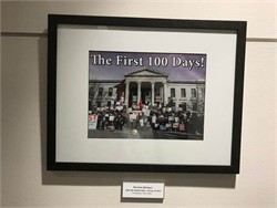 The Resistance: The First 100 Days
