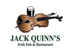 Jack Quinn's Irish Pub and Restaurant