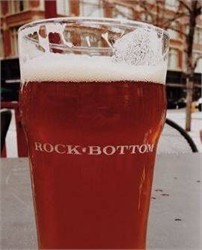 Rock Botton Restaurant and Brewery