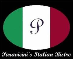 Restaurant Review - Paravicini's Italian Bistro
