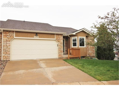 Beautiful Ranch townhome/patio home