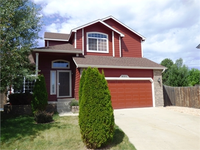 Price Reduced- 3 Bedroom, 3 Bath- Located in Antelope Meadows