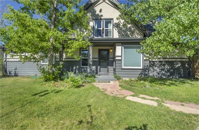 Charming 5 Bedroom, 3 Bath Newly Renovated Home in Elizabeth, CO
