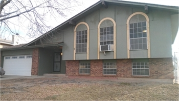 For Sale- 4 bedroom, 1 bath home located in Southeast Colorado Springs