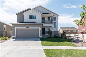 For Sale 3 Bedroom, 3 Bath in Trails At Forest Meadows