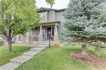 Picturesque 4 Bed, 3 Bath Home in Commerce City for Sale!