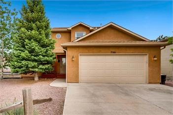 Home For Sale- Monument Colorado
