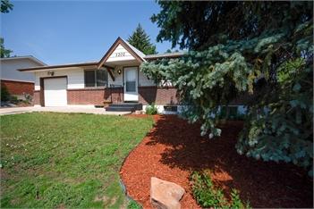 Home For Sale On Corner Lot