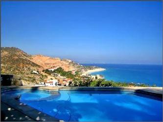 Vacation Rental in Cabo San Lucas - Casa Tranquila