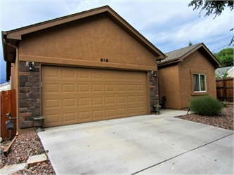 Main Level Living at its Finest!  Stucco Ranch for Sale