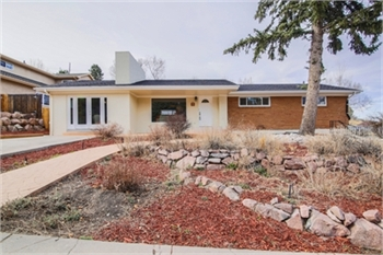 Beautifully Remodeled 4 Bedroom, 3 Bath Skyway Rancher for Sale